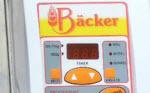 Bäcker - 2000AX