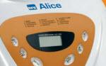 DPE -Alice
