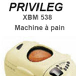 Privileg - XBM538