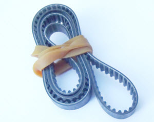Bread Maker Timing Gear Belt