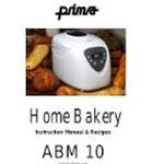 Prima Home Bakery - ABM10
