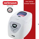 Mellerware - Ma-baker 26500