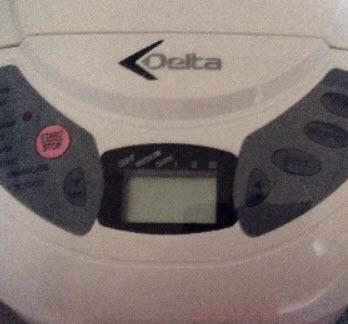 Delta - EBB030
