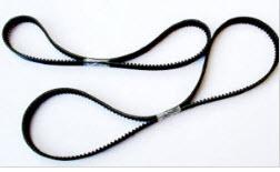 Akai - BM-X30EA_belts